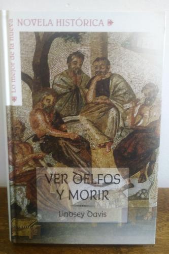 Ver Delfos Y Morir (detective En Antigua Roma)