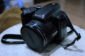 Câmera Semi-profissional Kodak Easyshare Z981