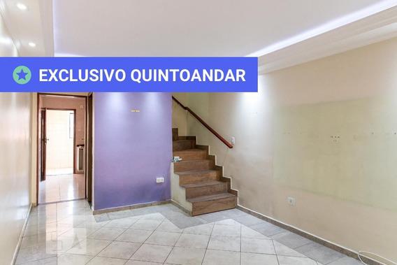 Casa Com 2 Dormitórios E 2 Garagens - Id: 892982839 - 282839