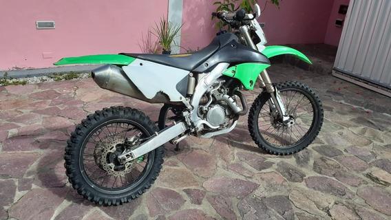 Kawasaki Klx 450r Enduro