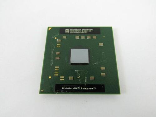Imagem 1 de 1 de Processador Sempron Sms2800bqx3lf 2800+ Notebook Amd