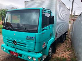 Mercedes-benz Mb 712 Único Dono 100%