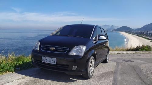 Chevrolet Meriva 2010 1.8 Ss Flex Power Easytronic 5p