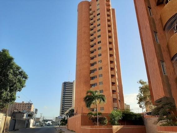 Apartamento Alquiler Av 5 De Julio Maracaibo Api 4808