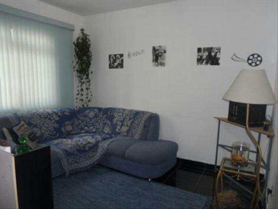 Casa Com 1 Dorm, Parque Oratório, Santo André - R$ 240.000,00, 55m² - Codigo: 2514 - V2514