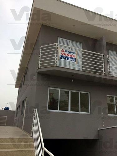 Casa Sobrado Para Venda, 3 Dormitório(s) - 31412