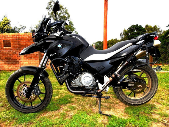Bmw G 650 Gs, 2015, 27.500 Km Originais