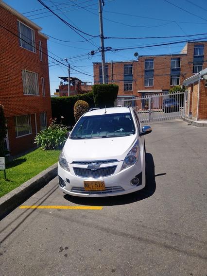 Chevrolet Spark Gt Chevrolet Spark Gt