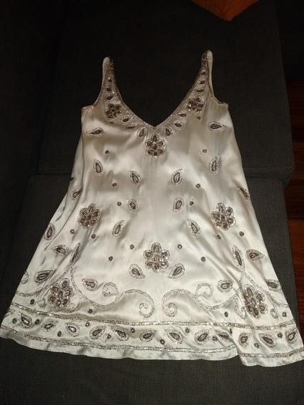 Vestido Rapsodia Blanco