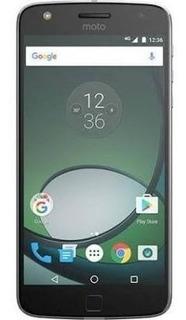 Smartphone Motorola Moto Z Play Platinum 32gb