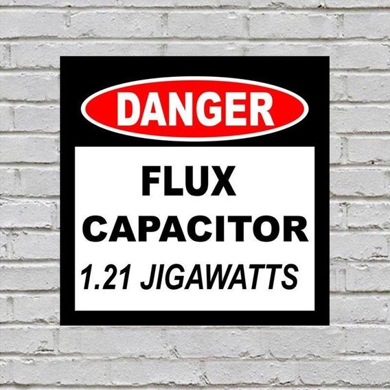 Placa De Parede Decorativa Capacitor De Fluxo Shopb Novo