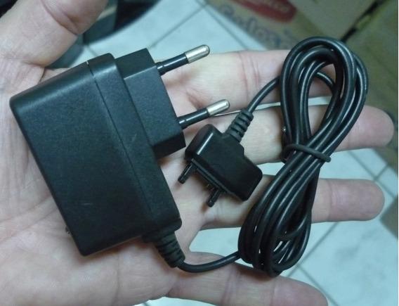 Carregador - Sony Ericsson W800