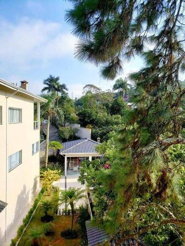 Imagem 1 de 28 de Chácara Com 4 Dormitórios À Venda, 2000 M² Por R$ 6.100.000,00 - Dos Finco - São Bernardo Do Campo/sp - Ch0023