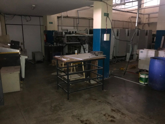 Comercial/industrial Com Subestaçao 300 Kva Particular