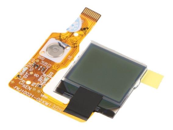 Tela Frontal Gopro 3 Ou 3+ - Interno Lcd Display - Reposição