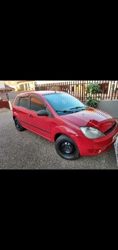 Ford Fiesta 2007 1.0 Personnalité 5p