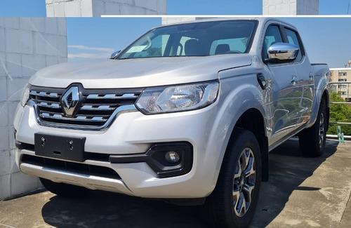 Renault Alaskan 2.5 Intens At 4x4