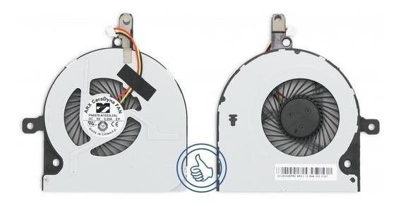 Ventilador Toshiba Satellite C55-b C55t-b C50g-b 3 Pin