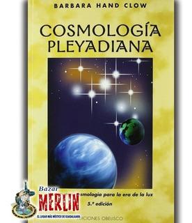 Cosmología Pleyadiana - 512 Páginas