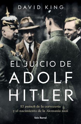 El Juicio De Adolf Hitler - David King