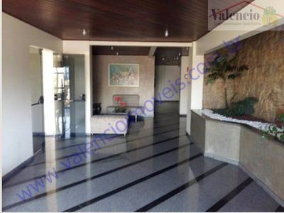 Venda - Apartamento - Vila Frezzarin - Americana - Sp - 2235faar