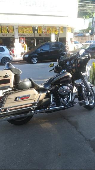 Harley-davidson Electra Glide Classi
