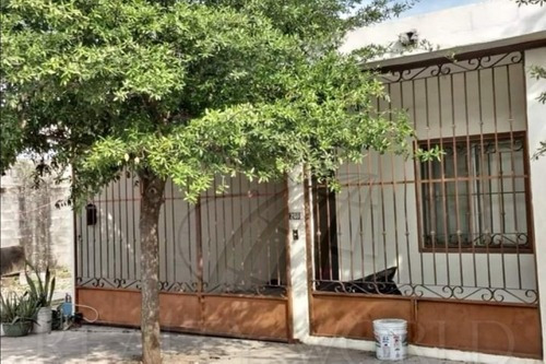 Casas En Venta En Paraje San José, García