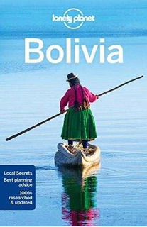Lonely Planet Bolivia Lonely Planet , Michael Grosberg ,