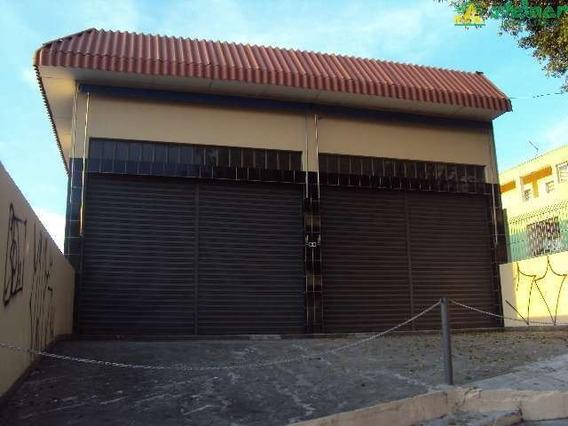 Aluguel Salão Comercial Até 300 M2 Jardim Aliança Guarulhos R$ 4.000,00