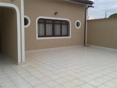 Casa Residencial À Venda, Jardim Santa Genebra, Campinas. - Ca5535