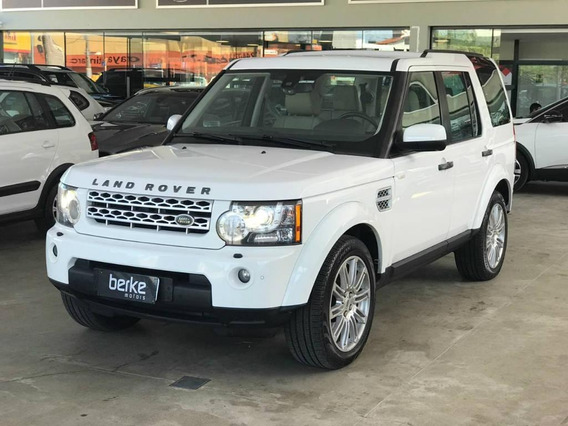 Land Rover Discovery 4 Hse 3.0 4x4 Tdv6/sdv6 Die.aut