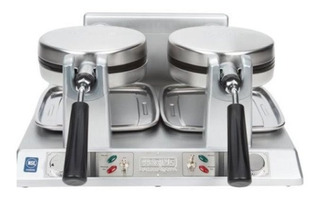 Single Belgian Waffle Maker Ww250x 120v 2400w