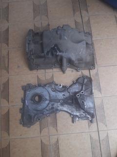 Tapa Cadena Carter Ford Focus Aluminio 2006 2008