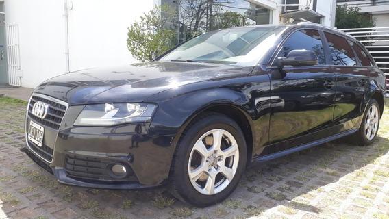 Audi A4 Avant 1.8 T Fsi Manual 2010