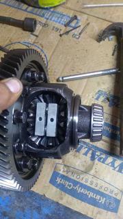 Lsd 420a Cero Carburador