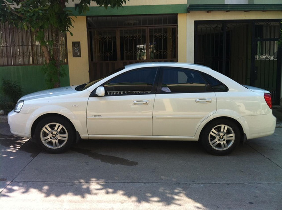Chevrolet Optra Optra Full Equip