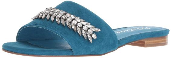 Sandalia Plano Millie Para Mujeres Matisse