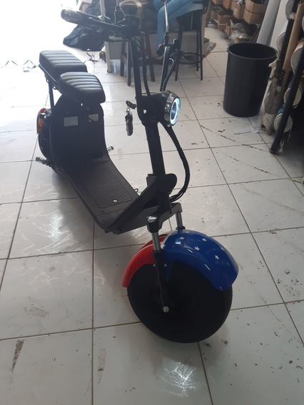 Scooter Scooter 2000w 24 Ha