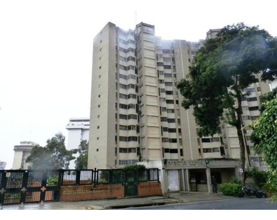 Jg 20-12547 Apartamento En Venta Tzas. Del Ávila