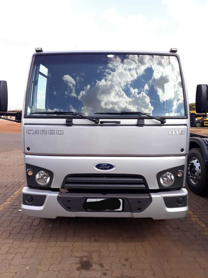 Ford Cargo 1119 - 2014/2014
