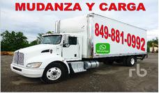 Servicio De Mudanza Y Carga Gabriel En Santiago Rep,dom