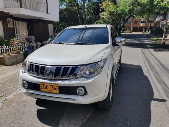 Mitsubishi L200 Sportero Full 4×4 L200