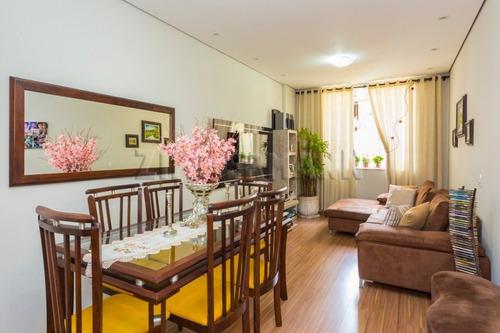 Imagem 1 de 15 de Apartamento - Santa Cecilia - Ref: 112909 - V-112909