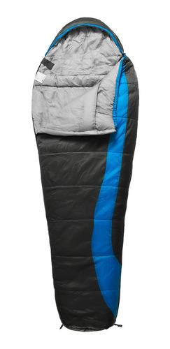 Bolsa De Dormir Alaska Compact Soft 350 -15º Grados - Campig