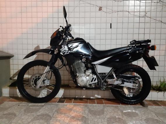 Xt 600 1998 Só Venda