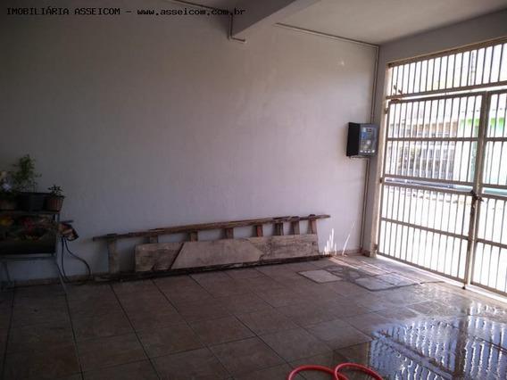 Casa Para Venda Em Vitória Brasil, Vila Figueira, 2 Dormitórios, 1 Suíte, 1 Banheiro, 2 Vagas - 507
