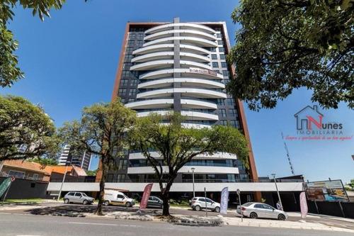 Apartamento No Bairro Bacacheri Em Curitiba Pr - 15538