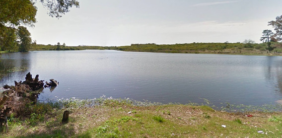 Terreno En Punta Gorda, Laguna Solis 480 Mts2
