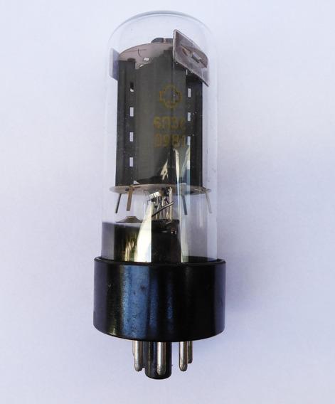 Valvula 6l6 - 6p3s - 5881 Reflektor - Amplificador Valvulado