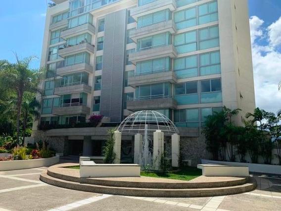 Apartamento En Venta Mls #20-5600